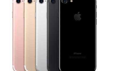 Avere un iPhone 7 non è mai stato così facile